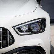 Mercedes-AMG GT 63 S 4MATIC+ คูเป้ 4 ประตู สปอร์ตสุดงามในราคาเฉียด 15 ล้าน