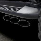 Toyota Hilux Wald Black Bison เมื่อกระบะยอดนิยมค้นพบความโหด