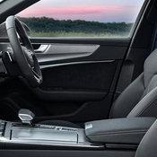 The New Audi A6 Avant Black Edition 2.0L สปอร์ตดุดันในราคา 4 ล้านกว่า