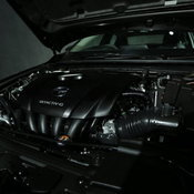 All-new Mazda3 กับเครื่องยนต์ SKYACTIV ที่ถูกยกระดับให้เหนือชั้นกว่าที่เคยเป็นมา!