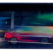 BMW Concept 4 หรือนี่จะคือต้นแบบแห่ง All-new BMW 4-Series?
