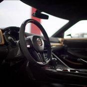 Nissan GT-R50 by Italdesign รูปโฉมเร้าใจในจำนวนเพียง 50 คัน!