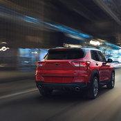 เคาะราคา Chevrolet Trailblazer 2021 เวอร์ชั่นสหรัฐฯ เริ่ม 6 แสนนิดๆ