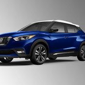ส่อง Nissan Kicks 2020 อเนกประสงค์ล่าสุดที่อเมริกา เริ่มไม่ถึง 6 แสน