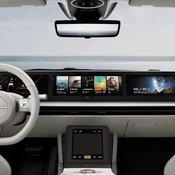 ตื่นตาทั้งโลก! Sony โดดร่วมวงตลาดยานยนต์เปิดตัว Vision-S Concept รถต้นแบบคันแรก