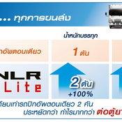 Isuzu NLR Lite รถบรรทุก 4 ล้อเหมาะวิ่งในเมือง เริ่มต้นไม่ถึงล้าน