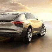 มาแน่! Kia Imagine Concept รถยนต์ต้นแบบสุดล้ำพร้อมวางจำหน่ายใน 1-2 ปี