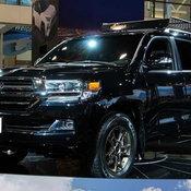 หรือจะเป็นจริง? Toyota Land Cruiser ใหม่ จะมาพร้อมขุมพลังไฮบริด คาดเปิดตัวปีนี้