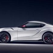ผลิตเพียง 200 คัน! Toyota GR Supra 2020 รุ่นลิมิเต็ด Fuji Speedway Edition