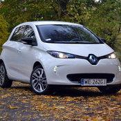 พีคใช้ได้! Renault เผยตัวเลขจำหน่ายรถยนต์ไฟฟ้าปี 2019 มากกว่าหกหมื่นคัน
