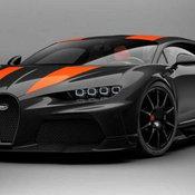 Bugatti แย้มปีนี้มีเซอร์ไพรส์เด็ด แถมรุ่น Chiron จะผลิตครบ 500 คันในปี 2021