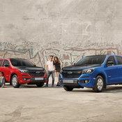 Chevrolet Colorado RS Edition ดิบดุกับกระบะแต่งตัวแรงที่ผลิตแค่ 200 คัน