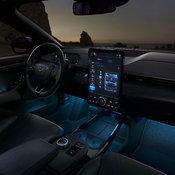 ส่องภาพ Ford Mustang Mach-E รถยนต์ไฟฟ้าที่ทุกคนกำลังจับตามอง