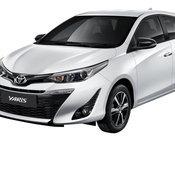 ทำความรู้จัก Toyota Yaris รุ่นปรับปรุงใหม่ เคาะราคาเริ่มต้นที่ 5.39 แสนบาท