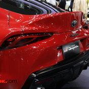 Motor Expo 2019: Toyota GR Supra 2020 ตำนานวงการรถสปอร์ตขอคัมแบ็ก!