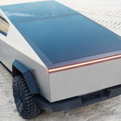 Tesla Cybertruck กระบะไฟฟ้าที่ยอดจองพุ่งสูงถึง 250,000 คัน