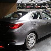 บูธรถ Mazda ในงาน Motor Expo 2019