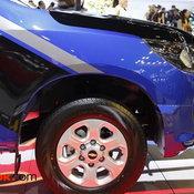 Motor Expo 2019: ส่องมาแล้ว! Chevrolet Colorado RS Street ดิบดุสไตล์โหลดเตี้ย
