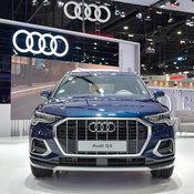 Motor Expo 2019: The New Audi Q3 เผยโฉมชาวไทย เริ่มต้น 2.299 ล้าน