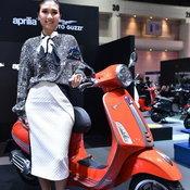 Motor Expo 2019: Vespa Primavera S Special Edition ความพรีเมียมสไตล์สปอร์ต