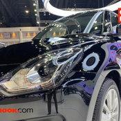 บูธรถ Suzuki ในงาน Motor Expo 2019
