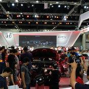 ตัวเลขโหดมาก! All-new Honda City 2020 กับยอดจองทะลุกว่า 2,000 คัน