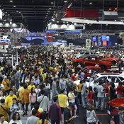 Motor Expo 2019: เผยยอดจำหน่ายรวมลดลง คาดสาเหตุจากหลายปัจจัย