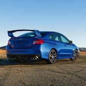 รอลุ้น! Subaru WRX STI โฉมใหม่อาจซิ่งได้แรงกว่าเดิม