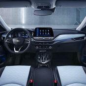 Chevrolet Menlo อเนกประสงค์ไฟฟ้าสุดล้ำ เคาะราคาที่จีนเริ่ม 7 ล้านกว่า