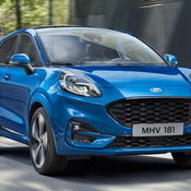 รุกตลาดใกล้บ้านเรา! Ford Puma 2020 ลุยออสเตรเลีย เคาะเริ่มราว 6 แสนบาท