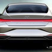 เปิดโฉม Hyundai Elantra 2021 กับดีกรีความโฉบเฉี่ยวที่เพิ่มมากขึ้น