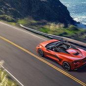 พิษโควิด-19! Chevrolet ประกาศยุติคำสั่งซื้อ C8 Corvette รุ่นปี 2020