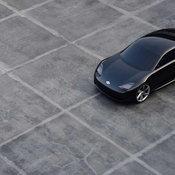 แนวคิดสุดล้ำ! Hyundai Prophecy รถยนต์ไฟฟ้าต้นแบบไร้พวงมาลัยบังคับ