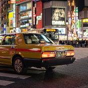 ค้นหาคำตอบ เหตุใดแท็กซี่ญี่ปุ่นจึงไม่ปฏิเสธผู้โดยสาร?