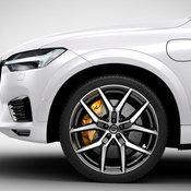 ส่อง All-new Volvo XC60 T8 AWD Polestar Engineered ปลั๊กอินไฮบริดรุ่นแรกของค่าย