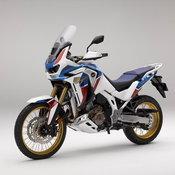 All-new Honda Africa Twin CRF 1100L ได้เวลาราชันย์แห่งทะเลทราย!