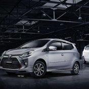 เปิดตัวที่อินโดฯ รถใหม่ Toyota Agya 2020 เคาะราคาขายเริ่ม 2.93 แสนเท่านั้น