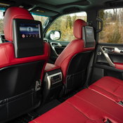 Lexus GX Overland Concept