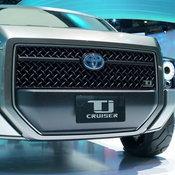 อดใจรอชม! Toyota TJ Cruiser ใกล้เผยโฉมในไตรมาสที่ 4 ของปีนี้