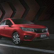 All-new Honda City ใหม่ เตรียมเผยโฉมที่อินเดีย ต่างจากไทยแค่ขุมพลัง
