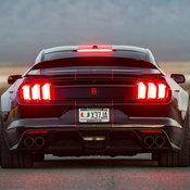 แม่เจ้าโว้ย! ส่อง Ford Mustang Shelby GT350 แรง 1,400 แรงม้าฝีมือ Fathouse Performance