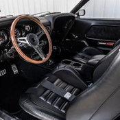 Ford Mustang Mach 1 ปี 1969 รถสุดหวงของ John Wick เตรียมรีเทิร์น!