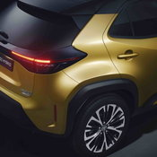 เปลี่ยนโฉมให้ดุขึ้น! Toyota Yaris Cross Hybrid เปิดตัวทางการลุยตลาดยุโรป