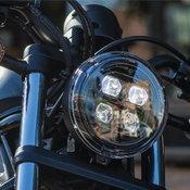 เปิดตำนาน Honda Rebel มอเตอร์ไซค์ Custom Bobber ที่ครองใจคนทั่วโลก
