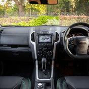 เผยโฉมที่อังกฤษ! Isuzu D-Max XTR Color Edition กระบะรุ่นพิเศษแต่งเต็มรอบคัน