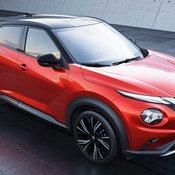 ระดับ 5 ดาว! รถใหม่ Nissan Juke 2020 เอสยูวีความปลอดภัยสูงการันตีโดย ANCAP