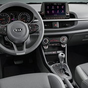 Kia Morning Urban ต้อนรับเช้าวันใหม่อันสดชื่นด้วยรถใหม่ไซส์มินิรุ่นนี้