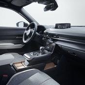 พร้อมบุกทั่วยุโรป! Mazda MX-30 รถยนต์พลังงานไฟฟ้าวางกำหนดขาย มิ.ย.นี้
