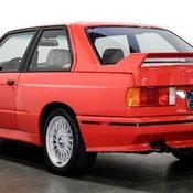 สภาพไร้ที่ติ! BMW M3 ของ