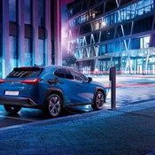 ครบรอบ 30 ปี! Lexus ฉลองยอดขาย 142,931 คัน ตลาดรถยนต์ในออสเตรเลีย